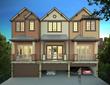 Surge Homes, Beauchamp Townhomes