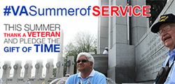Summer of Service Banner