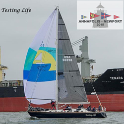 Whitehouse Sailing Team - Testing life