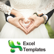 Next Year's Weddings Can Benefit From Early Planning Thanks To ExcelTemplates.net