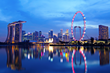 Celebrate Singapore's 50th Anniversary with Special Deals on Tours and...