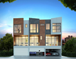 Surge Homes, Parc at Midtown Townhomes