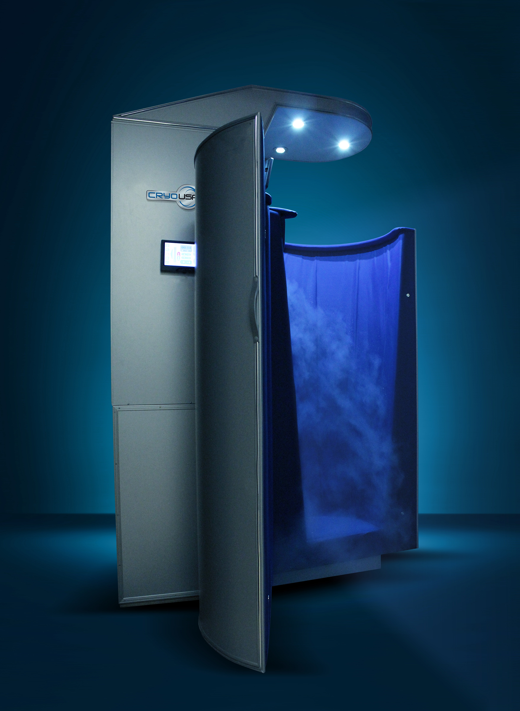 Cryousa Adds Another Whole Body Cryotherapy Chamber At The Oregon Project At Nike