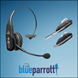 BlueParrott Showcases Award-Winning Bluetooth Headsets at the Texas Trucking Show