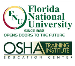 FLORIDA NATIONAL UNIVERSITY (FNU) PROUDLY ANNOUNCES ESTABLISHMENT OF HOST PARTNERSHIP WITH THE UNIVERSITY OF SOUTH FLORIDA OTI EDUCATION CENTER (USF OTIEC)