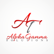 Alpha Gamma Solutions MD Entertained Crowd at Event with Business...