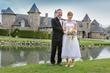 Northern Michigan Wedding Vow Renewal