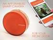 Building 10 Technology Hits Kickstarter Goal For The World's First Connected Peephole, Peeple
