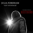 Julia Fordam GOT YOUR BACK