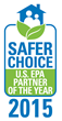Wexford Labs Awarded EPA 2015 Safer Choice Partner of the Year Award