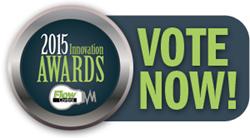 Flow Control Innovation Awards