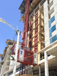 Mabey Inc. Gives Atton Brickell Hotel a Lift With a Custom-Designed Construction Elevator