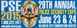 29th Annual Police and Security Expo
