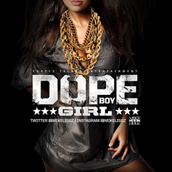 Mike Liggz - Dope Boy Girl