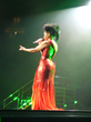 Janet Jackson Tickets in Cincinnati at the PNC Pavilion at Riverbend:...