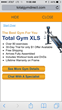Total Gym Fitness mobile guides
