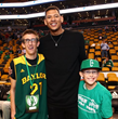 Isaiah Austin to be Featured Speaker at The Marfan Foundation Annual Family Conference, August 6-9, in Chicago