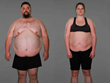 """Extreme Weight Loss: Love Can't Weight"": Shane and Marissa begin their wedding transformation journey at the University of Colorado Anschutz Health and Wellness Center"