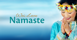 Namaste Art by Wai Lana