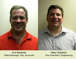 Kenmode Adds to Engineering and Sales Management Team