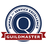 GuildQuality's 2015 Guildmaster Award Honors Brad Van Weelden Co.