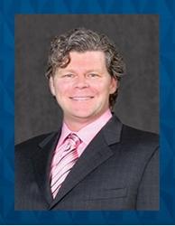 Jamie May, Chairman & CEO