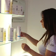 CR Lab's specially formulated products keep the scalp and hair follicles balanced and healthy