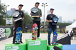 Monster Energy's Curren Caples Wins Dew Tour Chicago Skateboard Streetstyle Event