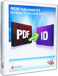 pdf to indesign, convert pdf to indesign cc