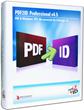 Recosoft ships PDF2ID v4.5 – Convert PDF-to-InDesign CC, CC 2014 & CC 2015