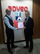 Double A and ADVEO strengthen their partnership in Europe