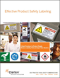 Whitepaper on Effective Product Safety Labeling Released by Clarion Safety Systems