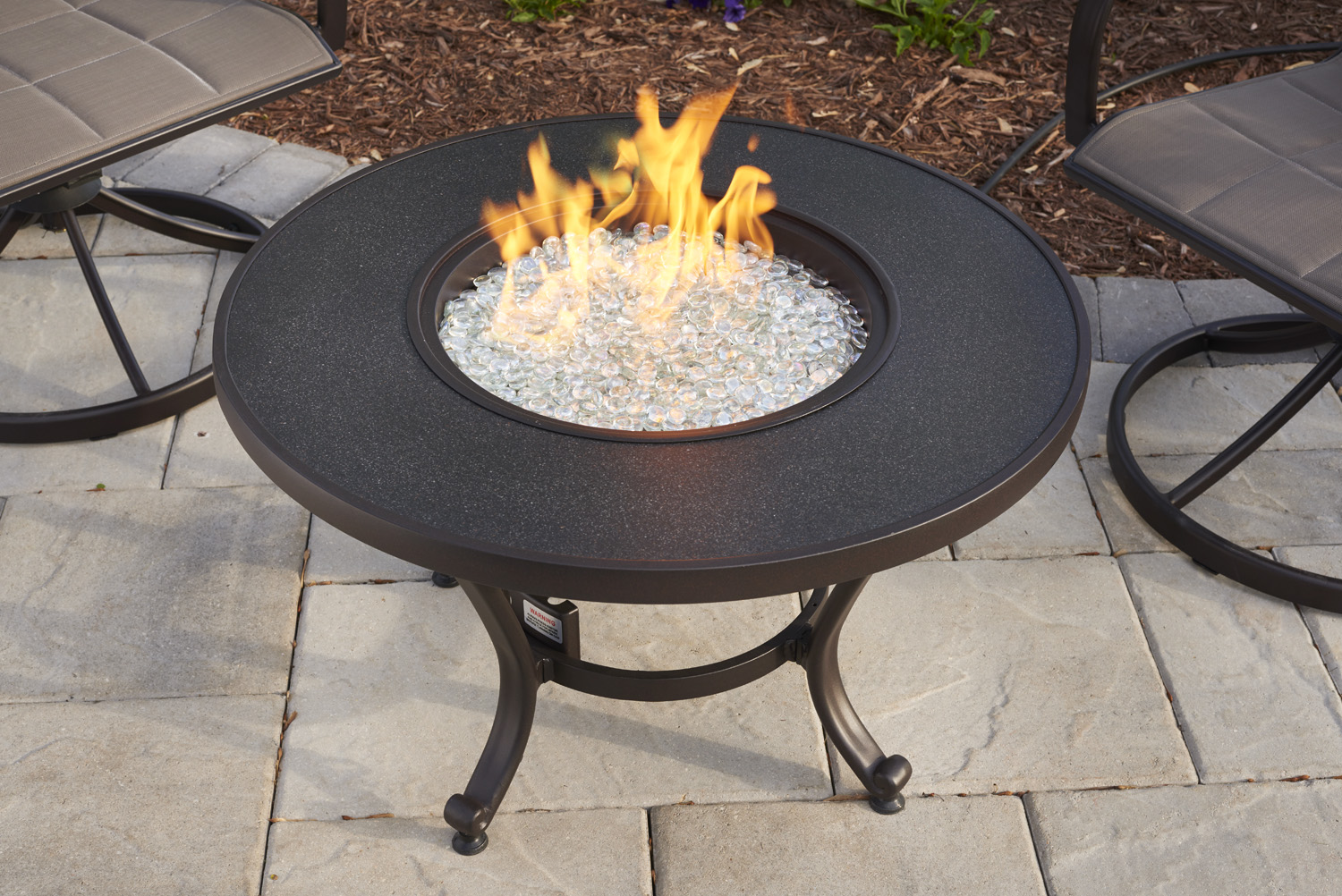 New Products Stonefire 32 And Saturn 16 Fire Pit Tables