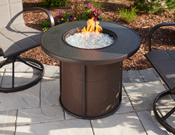 Stonefire 32 gas fire pit table