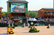 Tryon International Equestrian Center Grand Opening Celebration Near Bright's Creek in Western North Carolina