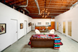 Hatch Studios, Newly Opened Boutique Coworking Space, Draws...