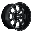BMF Wheels Novakane Wheel