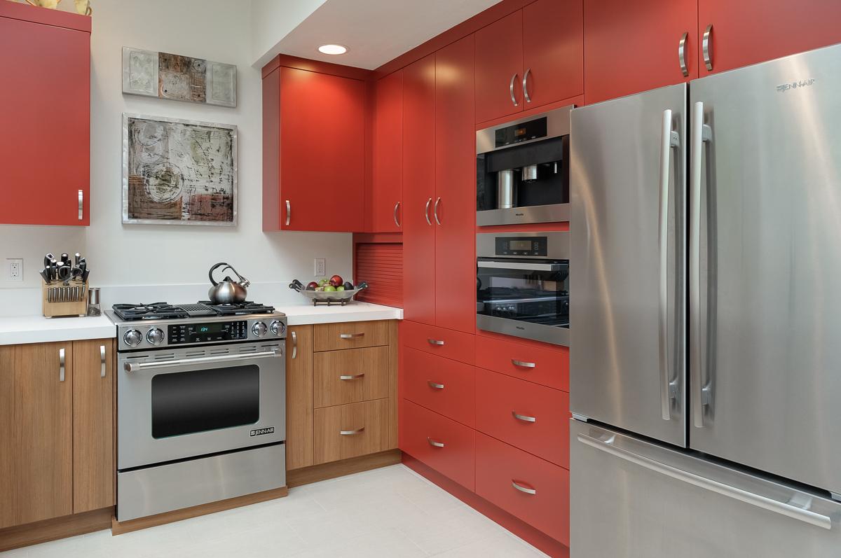 Neil Kelly Company Wins Three Prestigious Design Awards From The Oregon Remodelers Association