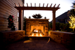 Southview Design Notes Backyard Fire Features Are Increasing in Popularity