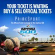 PrimeSport and Daytona International Speedway Expand Partnership with Launch of New and Official Daytona 500 Ticket Exchange