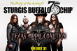 Sturgis Buffalo Chip® Announces Avalanche of Entertainment in Ridiculous Parody of 1980s Infomercial