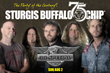 38 Special will open for Brantley Gilbert on the Buffalo Chip's Wolfman Jack Stage on Monday, Aug. 2