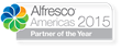 Zia Consulting Once Again Named Alfresco Americas Partner of the Year...