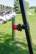 Magnetic Golf Cart Mount