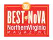 Northern VA Contractor Is Voted Best Kitchen Remodeler and Best...