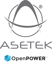Asetek OpenPOWER