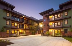 REACH CDC Opens Affordable, Innovative Passive House Development