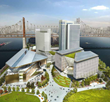 Cornell Tech's Landmark Passive House Project Breaks Ground in New York City