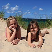 Petoskey Area Beaches