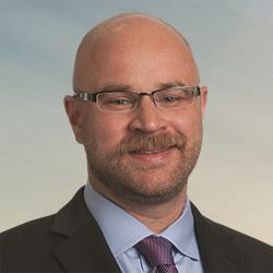 Jeffrey Stevens, Vice President, ENSCO Rail